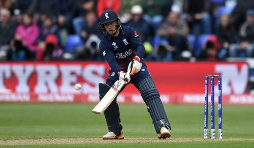 England v New Zealand - ICC Champions Trophy