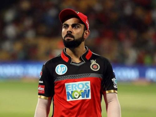 Virat Kohli will look to lead RCB to their 1st IPL title.
