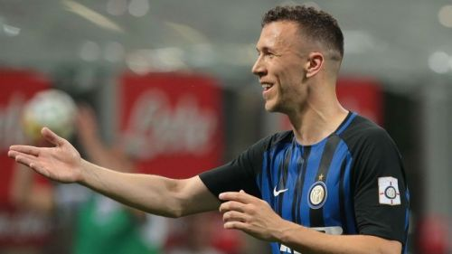 Ivan Perisic would guarantee a lot of goals at United