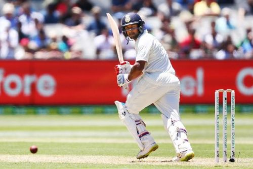 The duo of Shaw and Mayank can be seen as a future Test opening pair for India