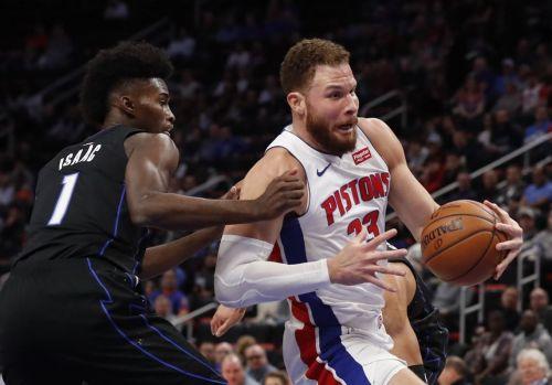 Pistons lead the three-game season series 2-1.