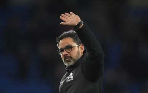 David Wagner had left Huddersfield by mutual consent