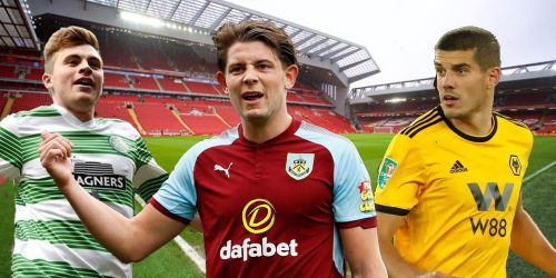 Could Forrest, Tarkowski or Coady be on their way to Anfield?