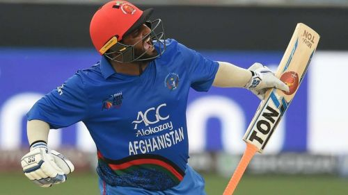Mohammad Shahzad is a top contender to come in as a replacement in IPL 2019.