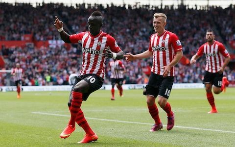 Image result for mane fastest hat trick