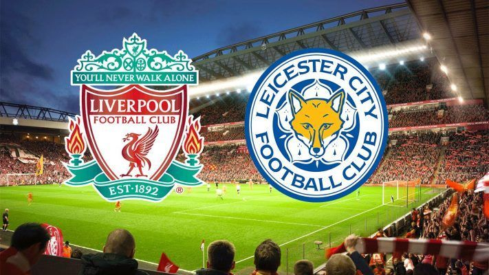Liverpool FC vs Leicester City- The mega-match of this midweek