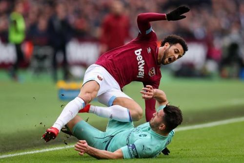 Felipe Anderson may be a player out of form