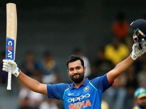 Rohit Sharma finished second in 2018 ODI leading run scorer list