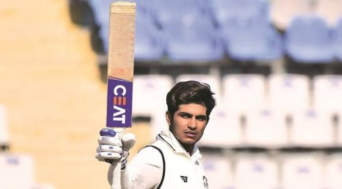 Gill will look forward to continuing his impressive run of form against Bengal