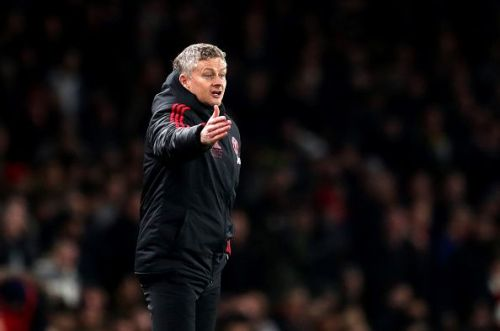 Arsenal v Manchester United - FA CUP
