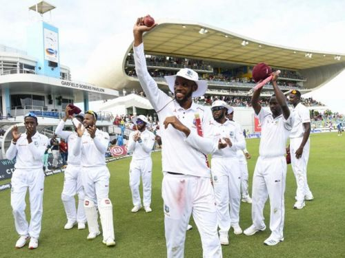 west indies win moments