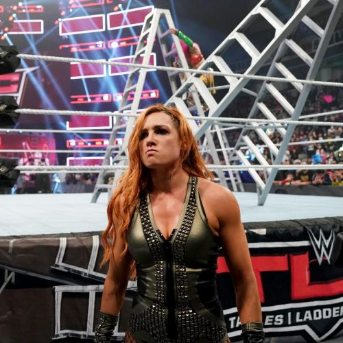 What is next for Becky Lynch?
