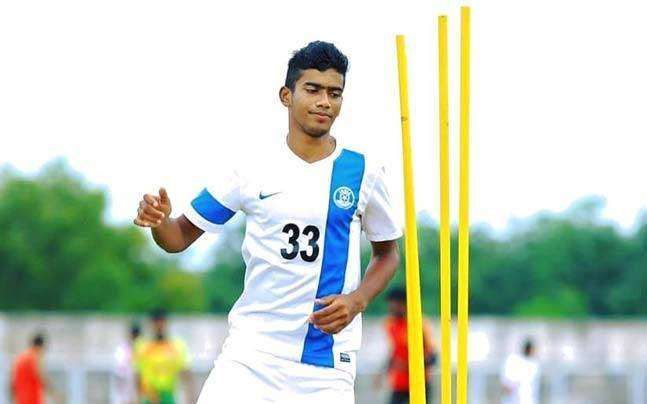 Will Ashique be part of a revamped Blasters
