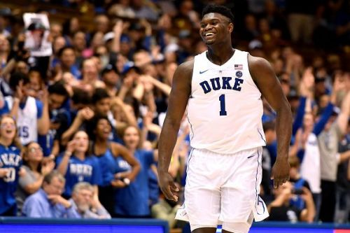 Zion Williamson will be highly coveted - the Bulls should do their utmost to pick him up this summer