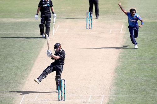 New Zealand v Sri Lanka - ODI Game 2