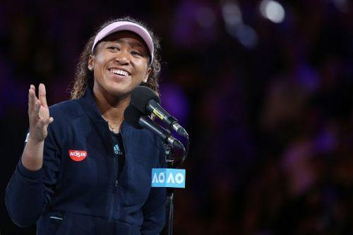 2019 Australian Open - Day 13