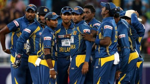 Sri Lanka eye revival under skipper Lasith Malinga.