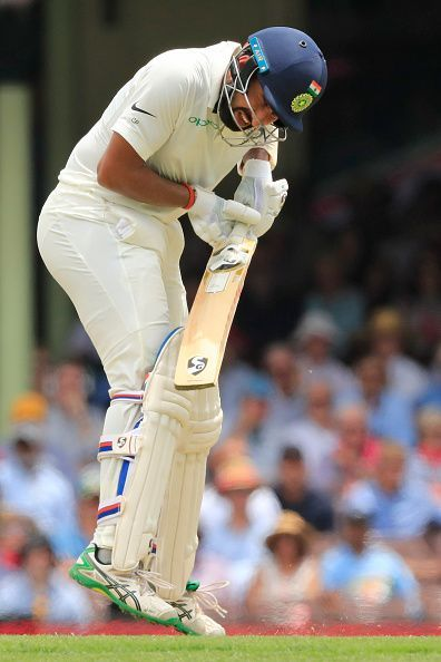 Australia v India - 4th Test: Day 1, India tour of Australia, 2018-19