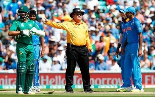 Jasprit Bumrah's no-ball had cost India the Champions Trophy final in 2017