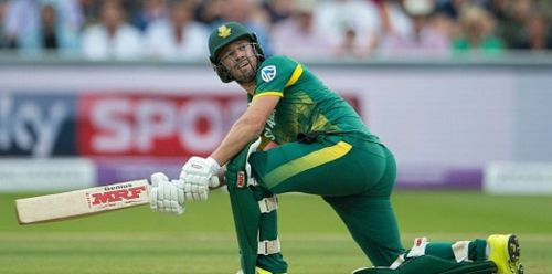AB De Villiers is set to feature for the Lahore Qalandars