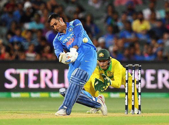 Australia v India - ODI