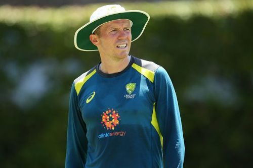Peter Siddle is set to play his first ODI in more than eight years