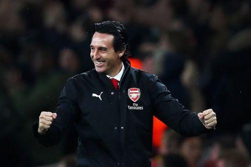 Emery enjoyed a decent start
