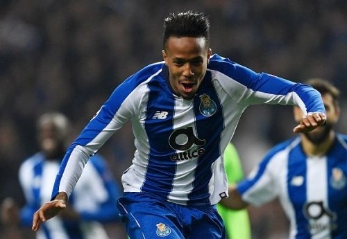 Real could be looking at Militao to sort their adverse defensive problems this season