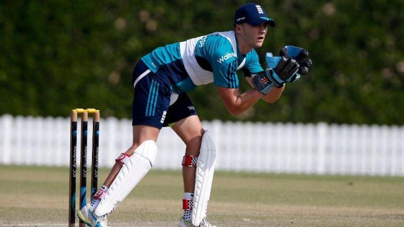 Image result for joe clarke cricket