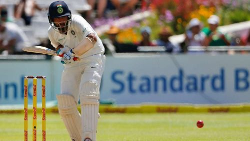 Pujara had a difficult tour of South Africa