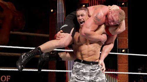 Cena's return to RAW could be a very big deal