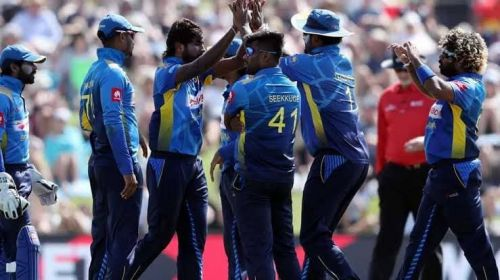 Barring some individual performances, the Lankans has failed to click as a unit.