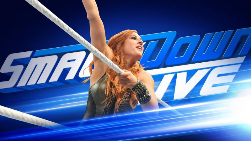 WWE SmackDown Live Jan 29, 2019: Match start time, live