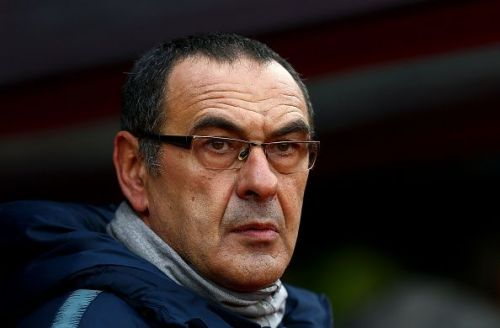 Maurizio Sarri has been keen to keep Ethan Ampadu at the club despite limiting his opportunities