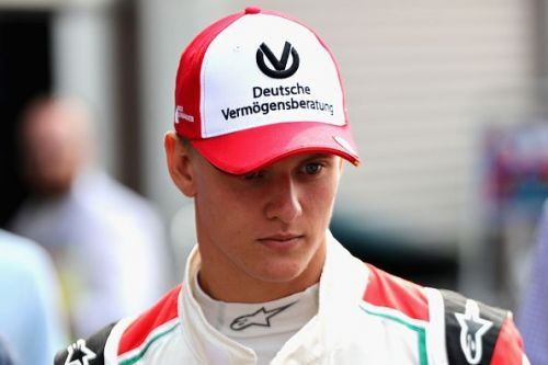 F1 Grand Prix of Belgium
