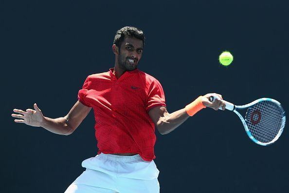 Australian Open 2019 Prajnesh Gunneswaran One Win Away From Main Draw
