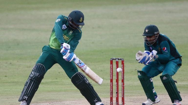 Pakistan Captain/Wicket Keeper - Sarfaraz Ahmed