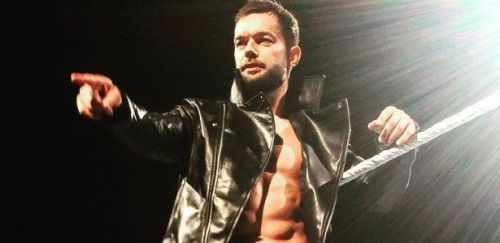 Finn Balor is rumoured to get a huge push in this new era