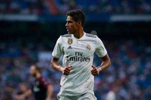 Raphael Varane: the future captain of Real Madrid?