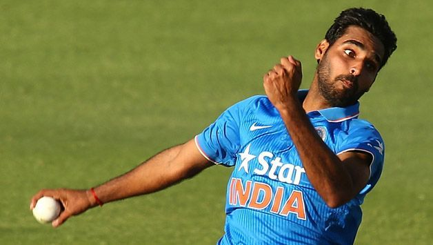 Bhuvi will be the go-to bowler for Kohli