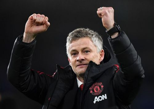 Solskjaer's appointment has breathed confidence in Rashford.