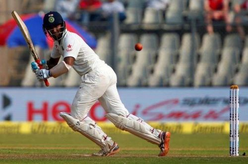 Pujara, the Dark Knight of our current Indian team