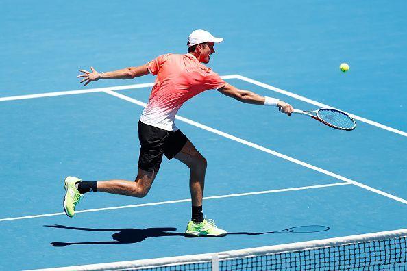 2019 Australian Open - Day 6