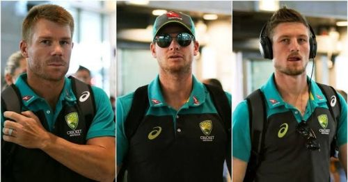 It's not getting any better for Smith, Warner and Bancroft