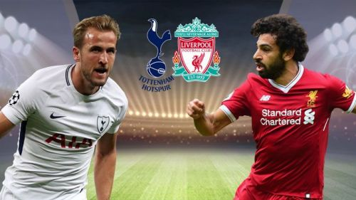 Kane and Salah are in the race for the Golden Shoe