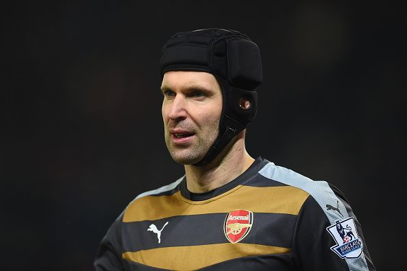 Petr Cech has recently announced that he will retire at the end of the current season