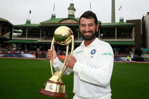 Australia v India - 4th Test: Day 5