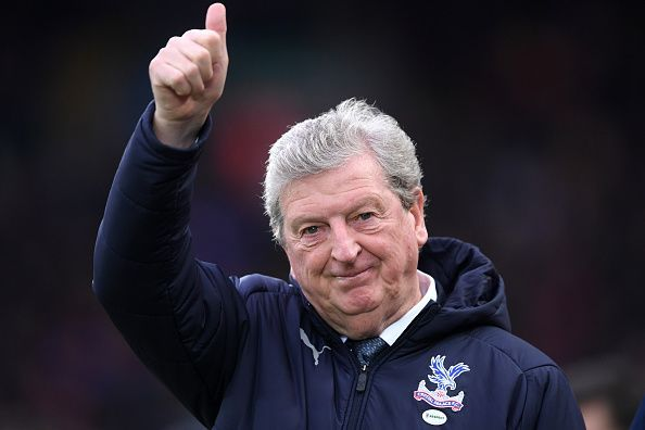Hodgson regards fans for support after Liverpool defeat