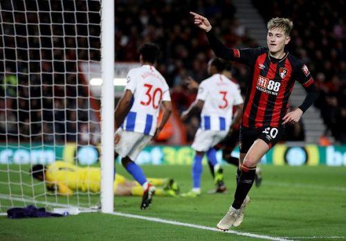 AFC Bournemouth v Brighton & Hove Albion - Premier League