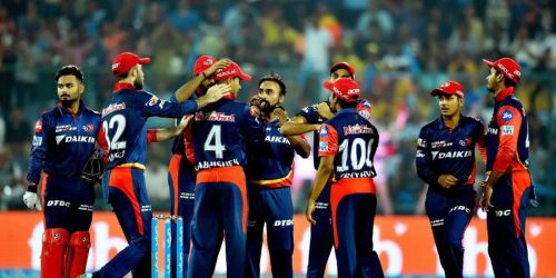 Delhi Capitals will look to win their 1st title.